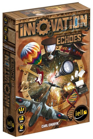 Innovation - Echoes Expansion