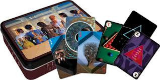 Pink Floyd Back Art Playing Cards