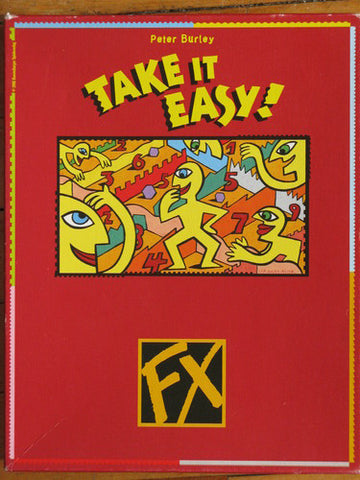 Take it Easy! - Second Hand