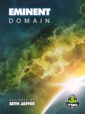 Eminent Domain - Second Hand