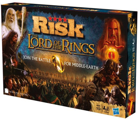 Risk : Lord of the Rings Edition
