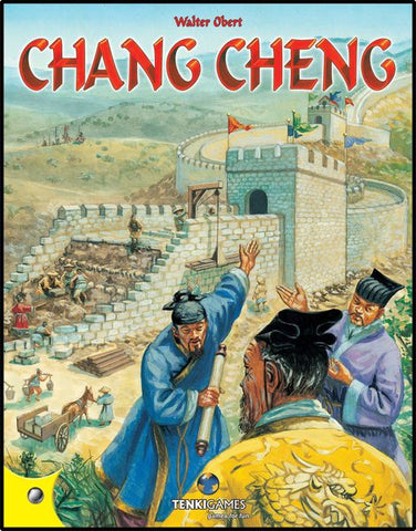 Chang Cheng - Second Hand