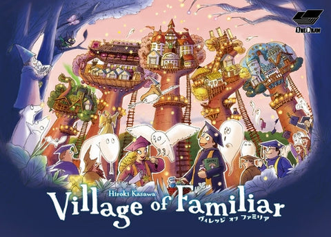Village of Familiar - Second Hand