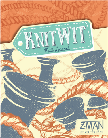 Knit Wit - Second Hand
