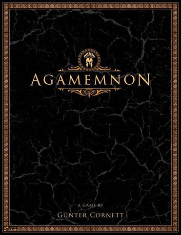 Agamemnon - Second Hand