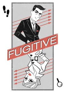 Fugitive - Second Hand