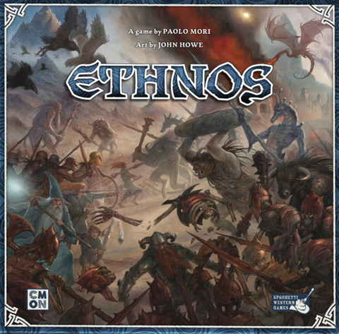 Ethnos - Second Hand