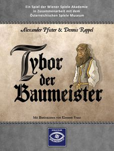 Tybor der Baumeister - English