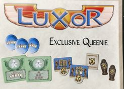Luxor Expansions Pack