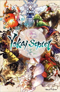 Yokai Septet - Display Copy