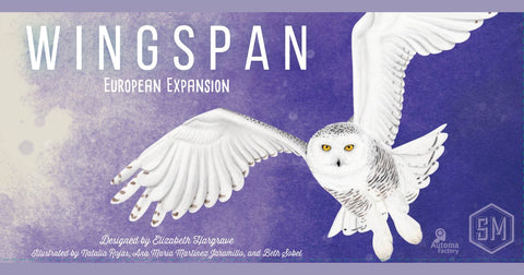 Wingspan : European Expansion