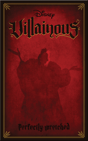 Villainous - Perfectly Wretched Expansion