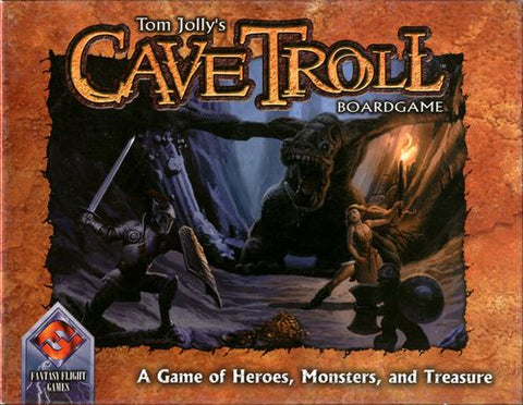 Cave Troll - Second Hand