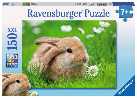 Ravensburger 150 Piece Jigsaw - Adorable Bunny