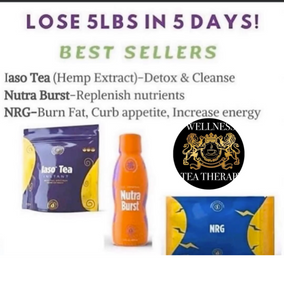 Lose 5lbs in 5 Days!