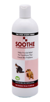 16 oz. Soothe™ | Pet Shampoo