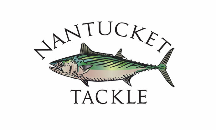 Nantucket Tackle Gift Card