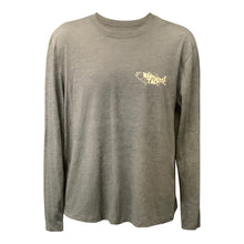 Load image into Gallery viewer, Fish Nantucket ~ Fish the World Performance Long Sleeve Shirt