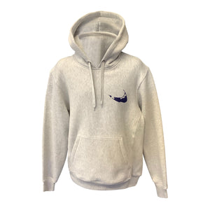 Super Heavyweight Hooded Sweatshirt