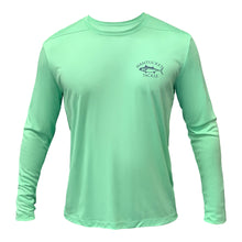 Load image into Gallery viewer, Fishback Long-Sleeve Performance Shirt