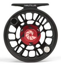 Load image into Gallery viewer, Nautilus X-Series Fly Reel
