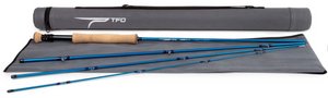 Temple Fork Outfitters Axiom 2-X Rod with Case