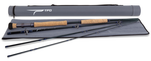 Temple Fork Outfitters HD Blue Water SG Rod