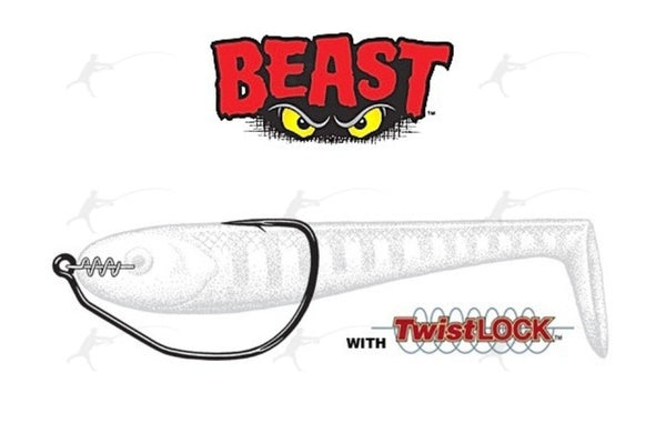 Owner Hooks - Twistlock Beast