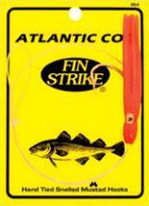 Fin Strike Atlantic Cod Rig