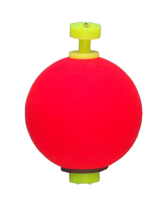 Bobbers WEIGHTED (Large) Foam