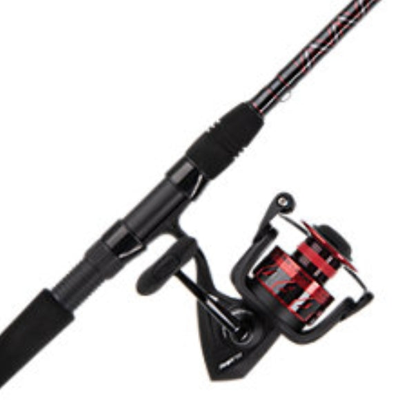 Penn Fierce III Combo Rod & Reel