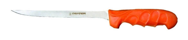 "Dexter 8"" UR-Cut with Sheath"