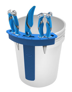 Cuda Bucket Tackle Center