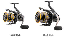 Load image into Gallery viewer, Daiwa BG Spinning Reels