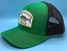 Load image into Gallery viewer, Bonito Patch Hat - Embroidered