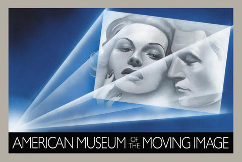 American Museum of the Moving Image