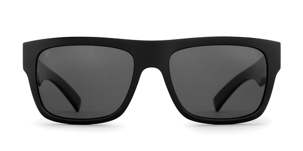 Kaenon Montecito Black with Polarized Gray Lens