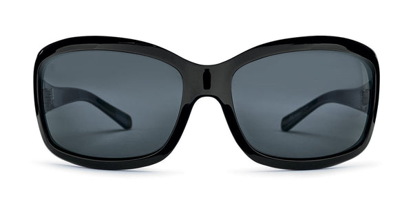 Kaenon Lunada Modern Black with Polarized Gray Lens