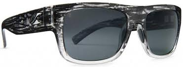 Kaenon Montecito Smoke with Polarized Gray Lens