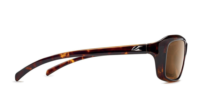 Kaenon Monterey Tortoise with Polarized Brown Lens
