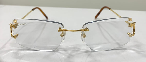 Cartier CT0009RS-001