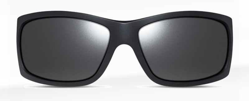 Dillon PHX Cobalt with Polarized Silver NIR Lens