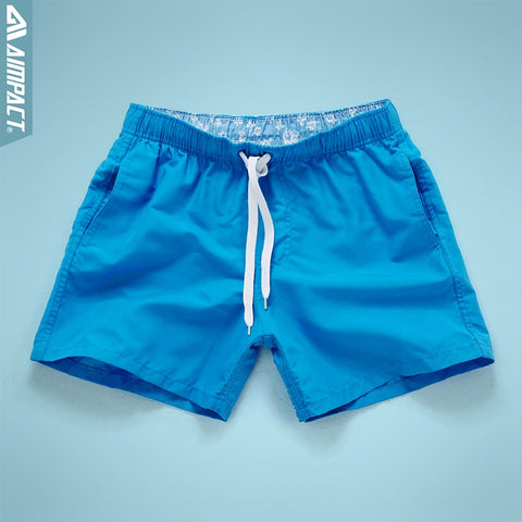Quick Dry Summer Board Shorts
