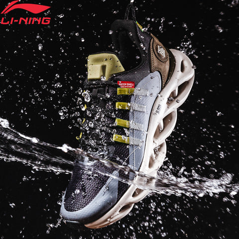 Waterproof Cushion Running Shoes