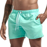 Pocket Swimming Board Shorts