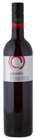 Argyros Atlantis Red