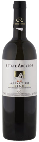 Argyros Estate Santorini 2015