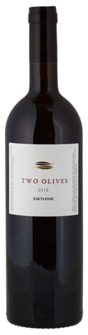 Kir Yianni Two Olives 2010