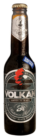 Volkan Black Wheat Lager