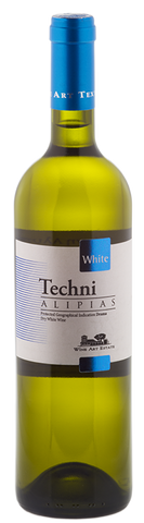 Techni Alipias White 2015